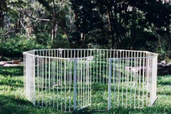 Guardian Fence System