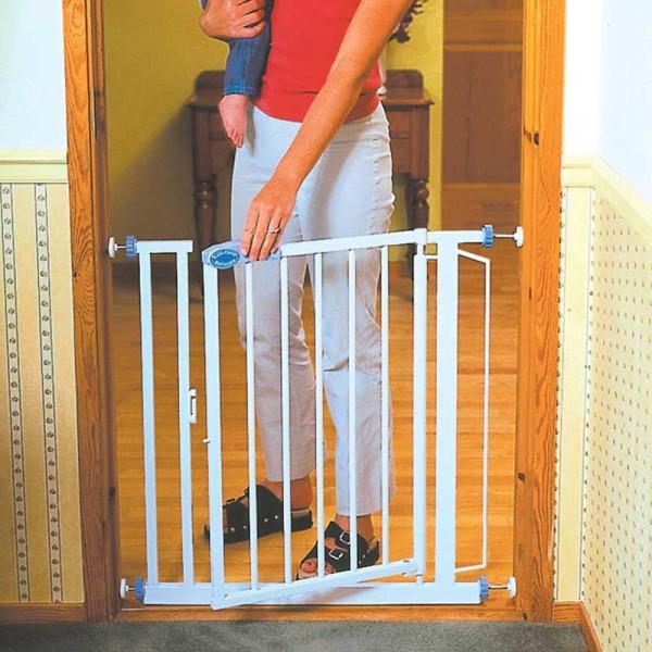Baby Door Barrier